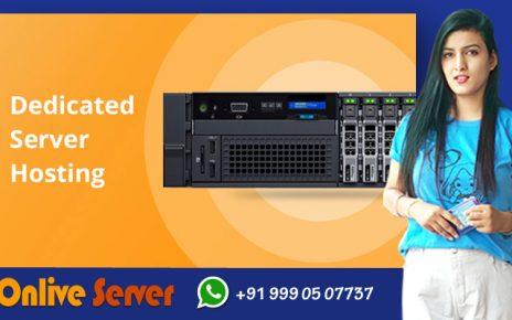 dedicated server - onliveserver