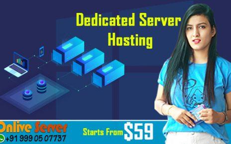 dedicated server hosting 4