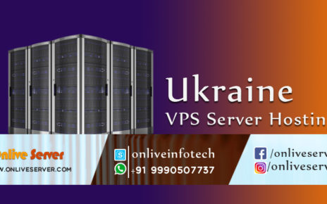 Ukraine Server