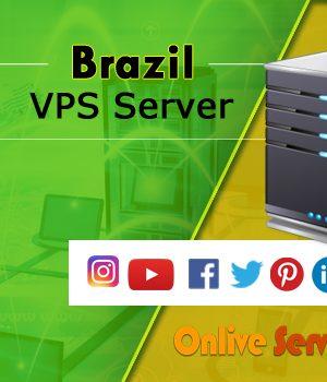 Brazil VPS Servers