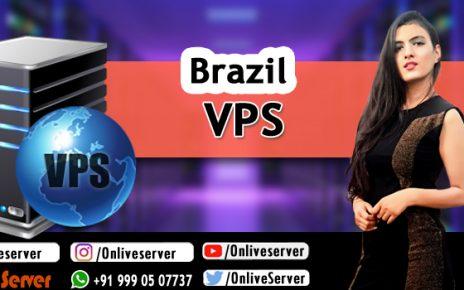 Brazil VPS