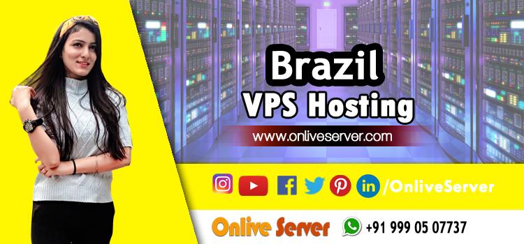 brazil vps server hostings