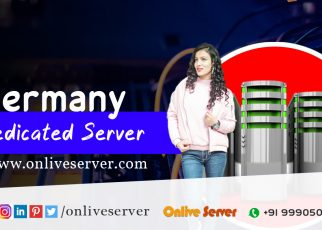 germany dedicated server