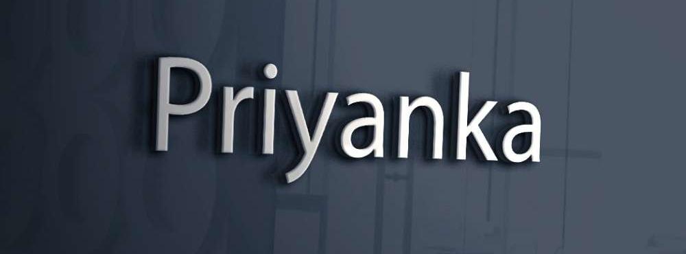 ppriyankas