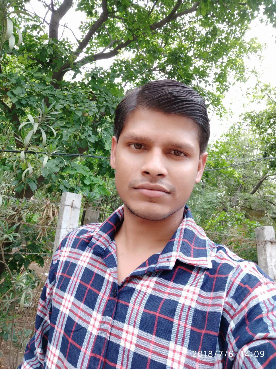 Rakesh Rajput Rajput