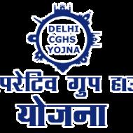 Delhi CGHS Yojna
