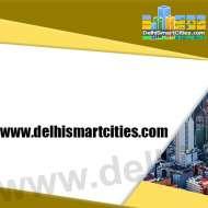 Delhi Smart City